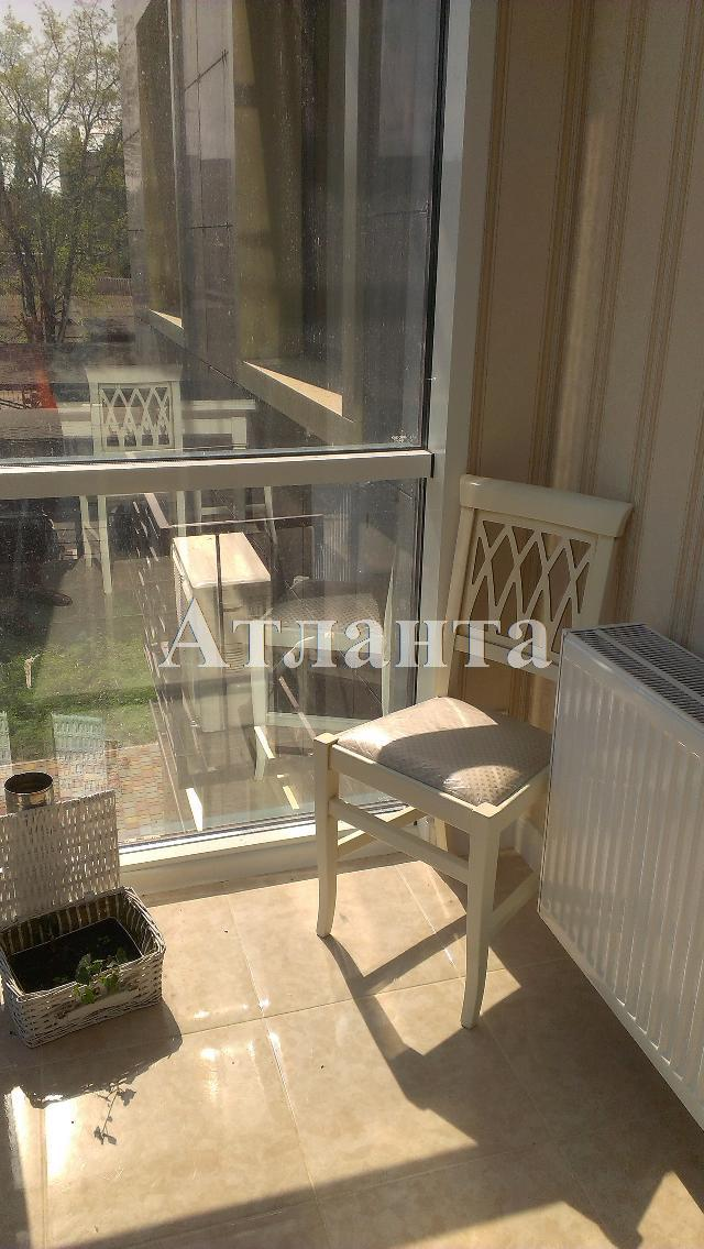 Продается 2-комнатная квартира на ул. Малиновского Марш. — 78 000 у.е. (фото №6)