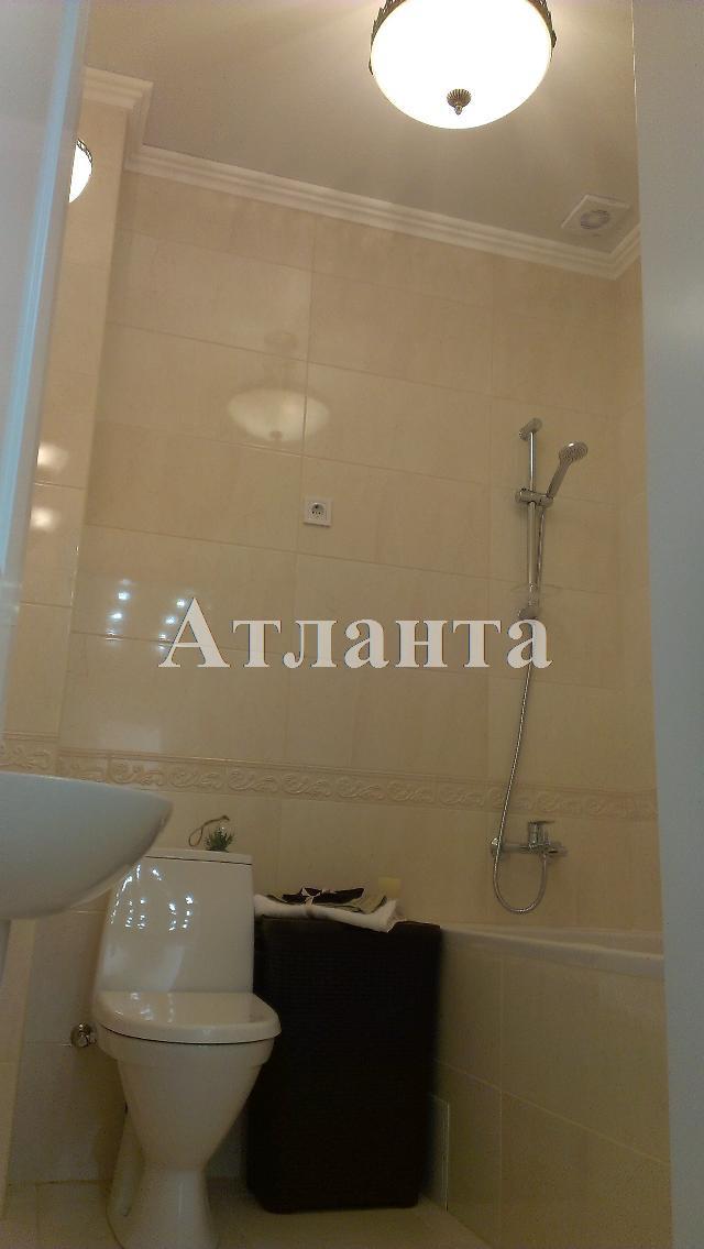 Продается 2-комнатная квартира на ул. Малиновского Марш. — 78 000 у.е. (фото №12)