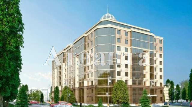 Продается 2-комнатная квартира на ул. Малиновского Марш. — 78 000 у.е. (фото №16)
