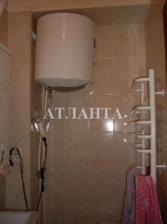 Продается 1-комнатная квартира на ул. Запорожская — 23 000 у.е. (фото №7)