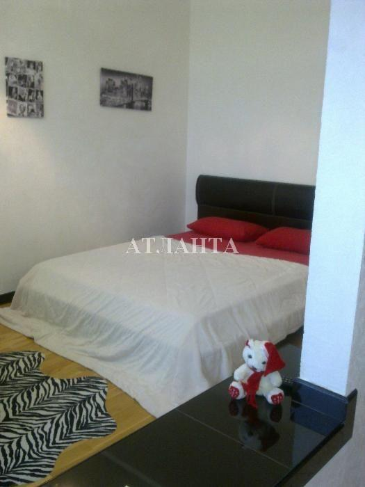 Продается 1-комнатная Квартира на ул. Французский Бул. (Пролетарский Бул.) — 71 000 у.е. (фото №6)