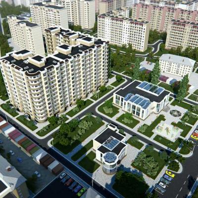 Продается 3-комнатная квартира на ул. Зоопарковая — 121 540 у.е. (фото №2)