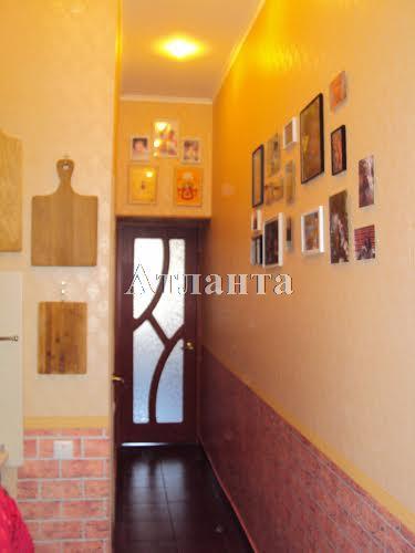 Продается Многоуровневая квартира на ул. Прохоровская (Хворостина) — 42 000 у.е. (фото №4)