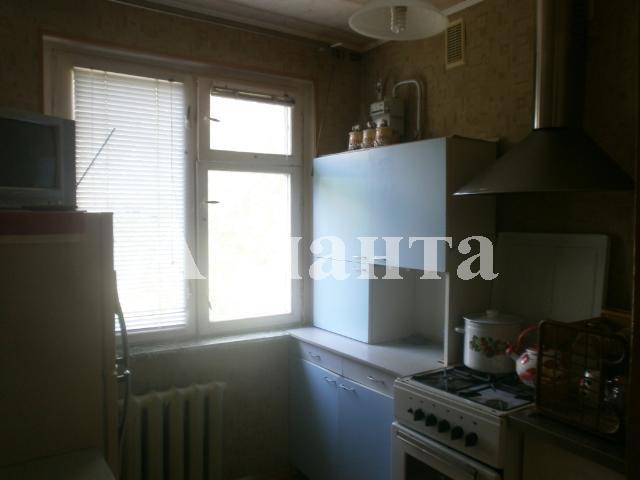 Продается 4-комнатная квартира на ул. Малиновского Марш. — 36 000 у.е. (фото №4)
