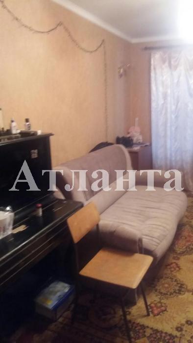 Продается 3-комнатная Квартира на ул. Героев Пограничников — 41 000 у.е.