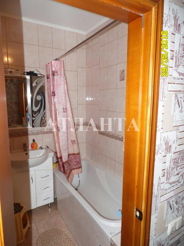 Продается 1-комнатная квартира на ул. Центральная — 27 500 у.е. (фото №7)