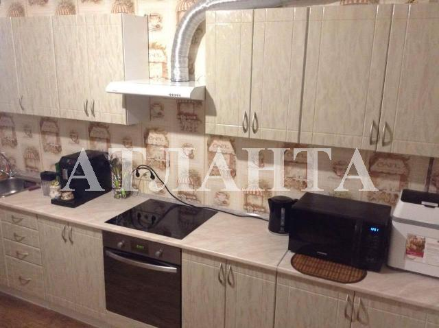 Продается 1-комнатная квартира на ул. Центральная — 27 500 у.е. (фото №10)