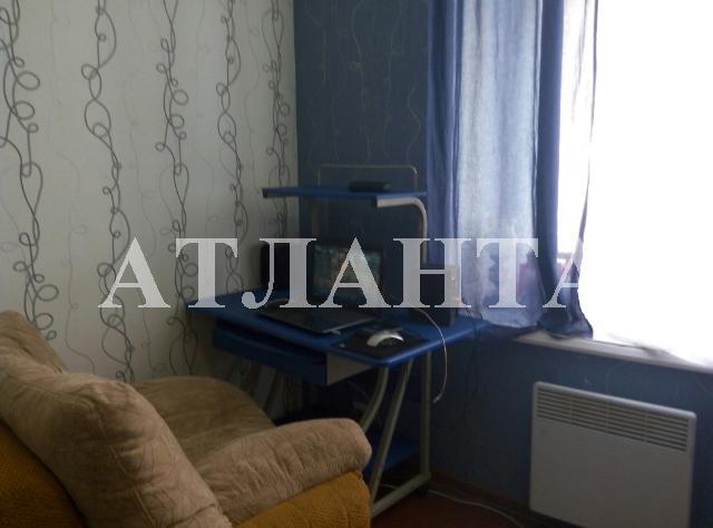 Продается коммунальная на ул. Нежинская (Франца Меринга) — 14 000 у.е. (фото №4)