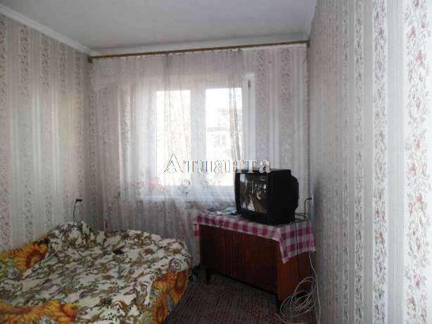 Продается 2-комнатная квартира на ул. Ицхака Рабина — 34 000 у.е.