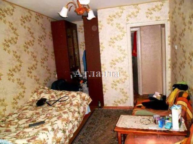 Продается 2-комнатная квартира на ул. Ицхака Рабина — 34 000 у.е. (фото №2)