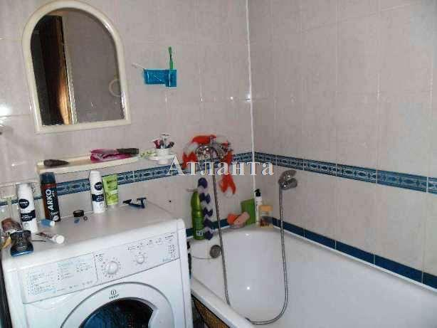 Продается 2-комнатная квартира на ул. Ицхака Рабина — 34 000 у.е. (фото №4)