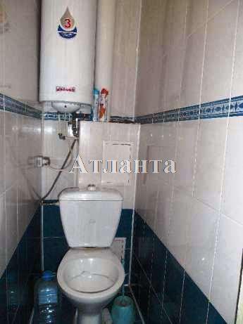 Продается 2-комнатная квартира на ул. Ицхака Рабина — 34 000 у.е. (фото №5)