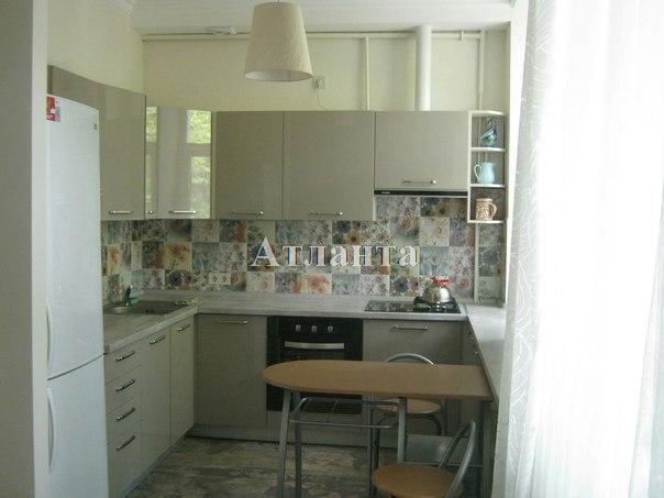 Продается 2-комнатная квартира на ул. Новосельского (Островидова) — 71 000 у.е.