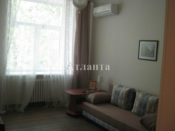 Продается 2-комнатная квартира на ул. Новосельского (Островидова) — 71 000 у.е. (фото №2)