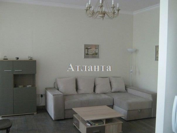 Продается 2-комнатная квартира на ул. Новосельского (Островидова) — 71 000 у.е. (фото №3)