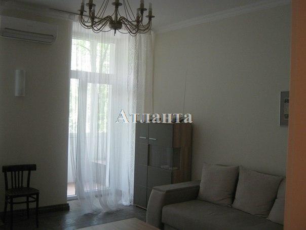 Продается 2-комнатная квартира на ул. Новосельского (Островидова) — 71 000 у.е. (фото №4)