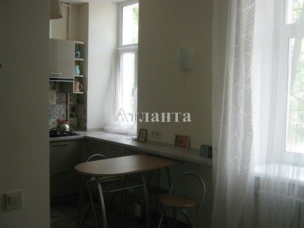 Продается 2-комнатная квартира на ул. Новосельского (Островидова) — 71 000 у.е. (фото №5)