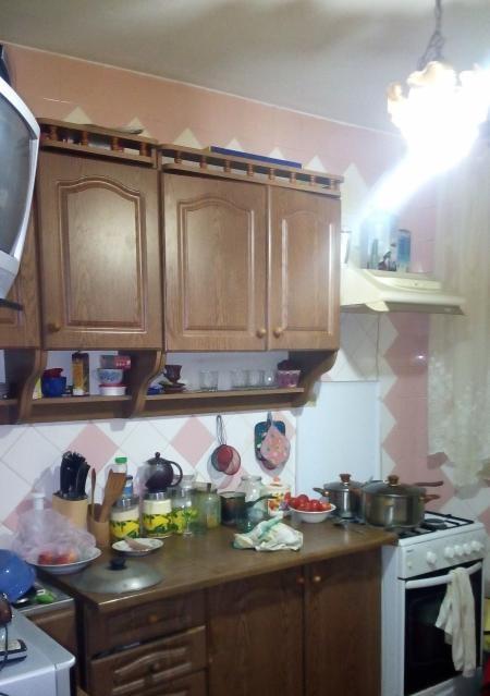 Продается 2-комнатная квартира на ул. Глушко Ак. Пр. (Димитрова Пр.) — 39 000 у.е. (фото №2)