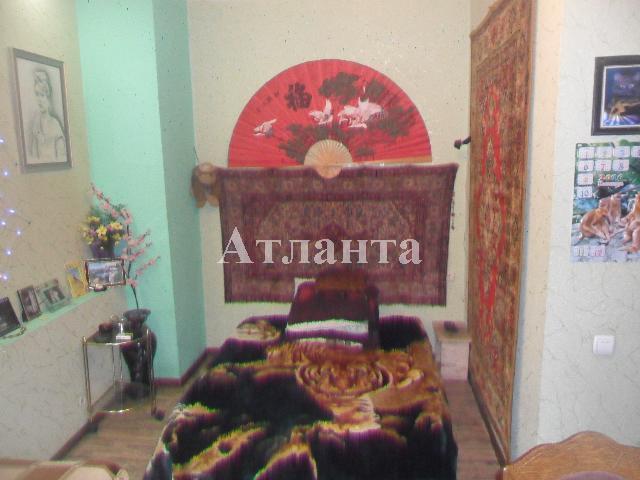Продается 2-комнатная квартира на ул. Ширшова — 29 000 у.е.