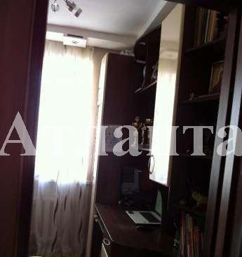 Продается 5-комнатная квартира на ул. Героев Cталинграда — 84 000 у.е. (фото №7)