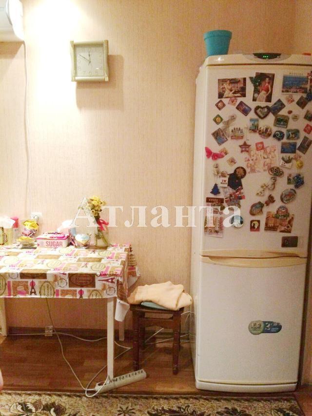 Продается 1-комнатная квартира на ул. Добровольского Пр. — 26 000 у.е. (фото №2)