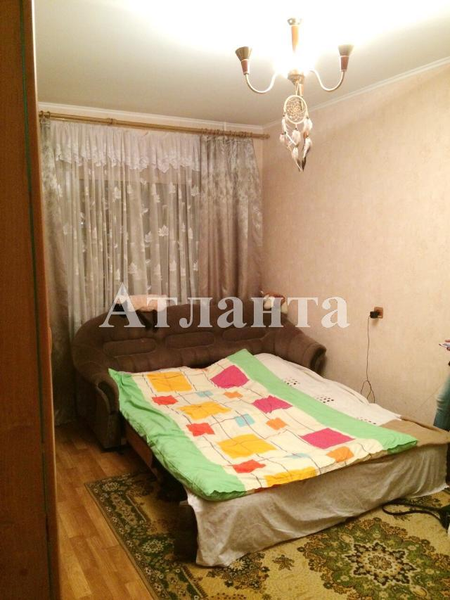 Продается 1-комнатная квартира на ул. Добровольского Пр. — 26 000 у.е. (фото №3)