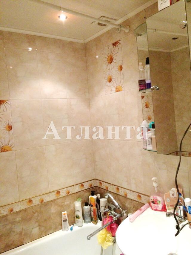 Продается 1-комнатная квартира на ул. Добровольского Пр. — 26 000 у.е. (фото №6)