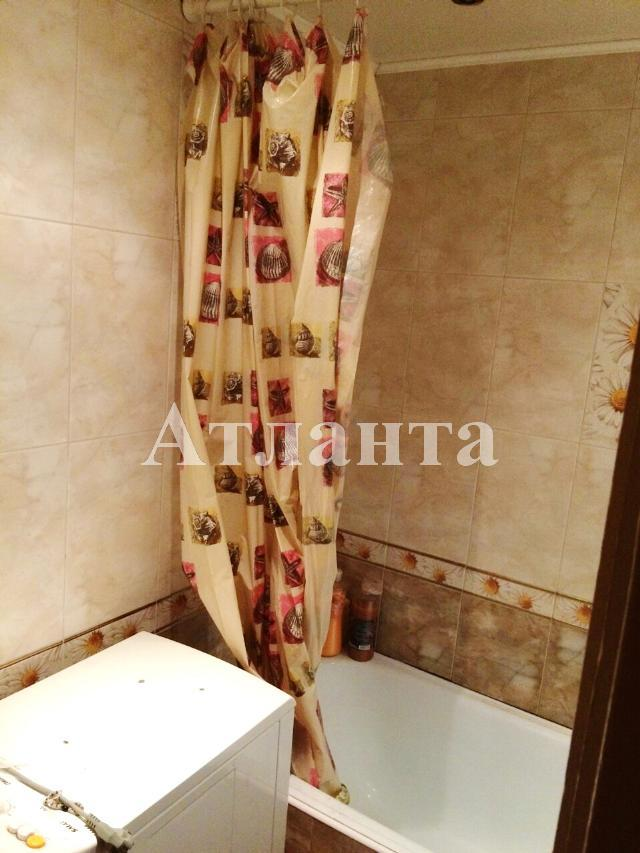 Продается 1-комнатная квартира на ул. Добровольского Пр. — 26 000 у.е. (фото №7)