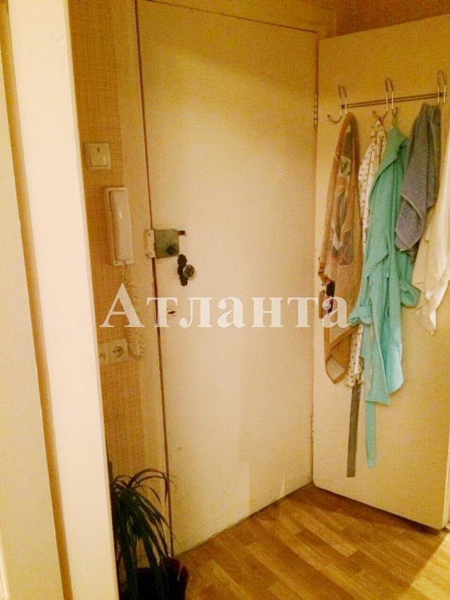 Продается 1-комнатная квартира на ул. Добровольского Пр. — 26 000 у.е. (фото №8)