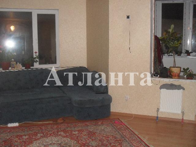 Продается 2-комнатная квартира на ул. Школьная — 45 000 у.е.