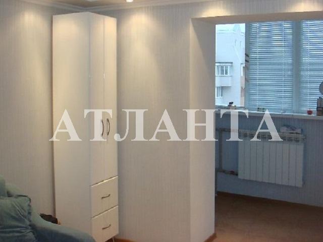 Продается 1-комнатная Квартира на ул. Вильямса Ак. — 36 000 у.е.
