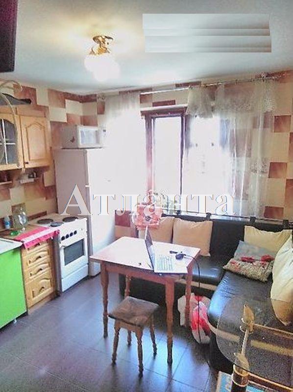 Продается 1-комнатная квартира на ул. Парк Пионерский — 36 000 у.е. (фото №2)