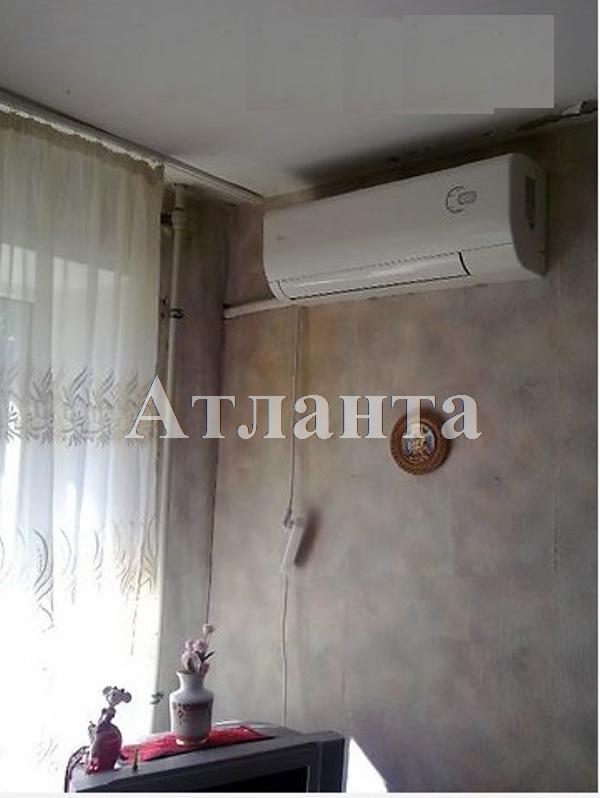 Продается 1-комнатная квартира на ул. Ицхака Рабина — 32 000 у.е.
