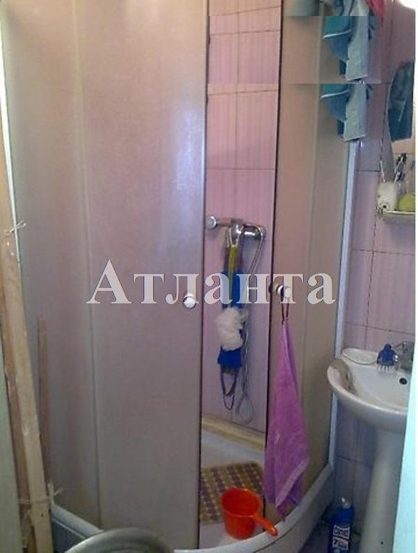Продается 1-комнатная квартира на ул. Ицхака Рабина — 32 000 у.е. (фото №9)