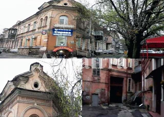 Продается Многоуровневая квартира на ул. Спиридоновская (Горького) — 180 000 у.е.
