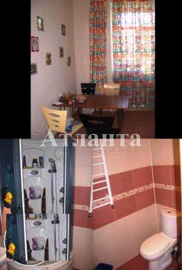 Продается Многоуровневая квартира на ул. Спиридоновская (Горького) — 180 000 у.е. (фото №4)
