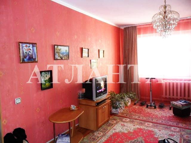Продается 3-комнатная Квартира на ул. Высоцкого — 35 000 у.е.