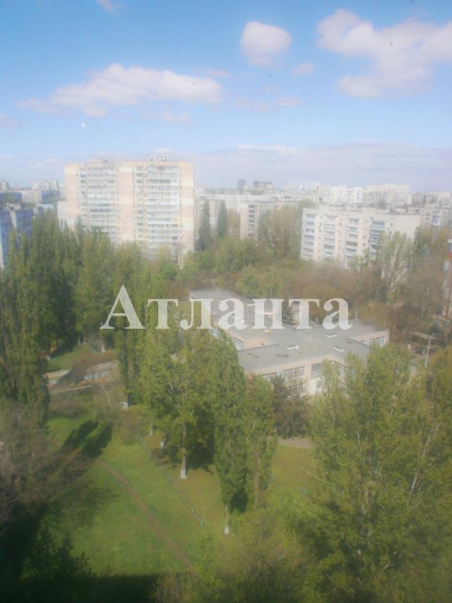 Продается 3-комнатная квартира на ул. Жукова Марш. Пр. (Ленинской Искры Пр.) — 45 000 у.е. (фото №6)
