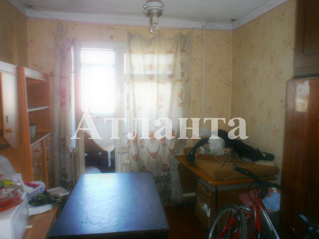 Продается 3-комнатная квартира на ул. Жукова Марш. Пр. (Ленинской Искры Пр.) — 45 000 у.е. (фото №7)