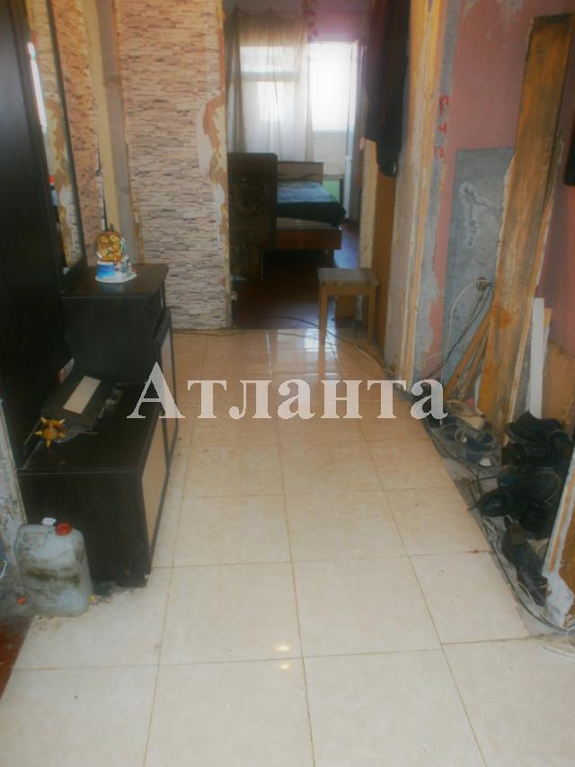 Продается 3-комнатная квартира на ул. Жукова Марш. Пр. (Ленинской Искры Пр.) — 45 000 у.е. (фото №10)