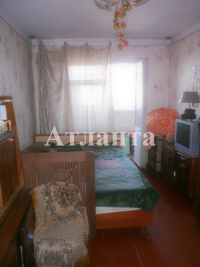 Продается 3-комнатная квартира на ул. Жукова Марш. Пр. (Ленинской Искры Пр.) — 45 000 у.е. (фото №11)