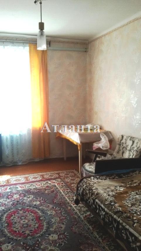 Продается 3-комнатная квартира на ул. Еврейская (Бебеля) — 51 000 у.е.