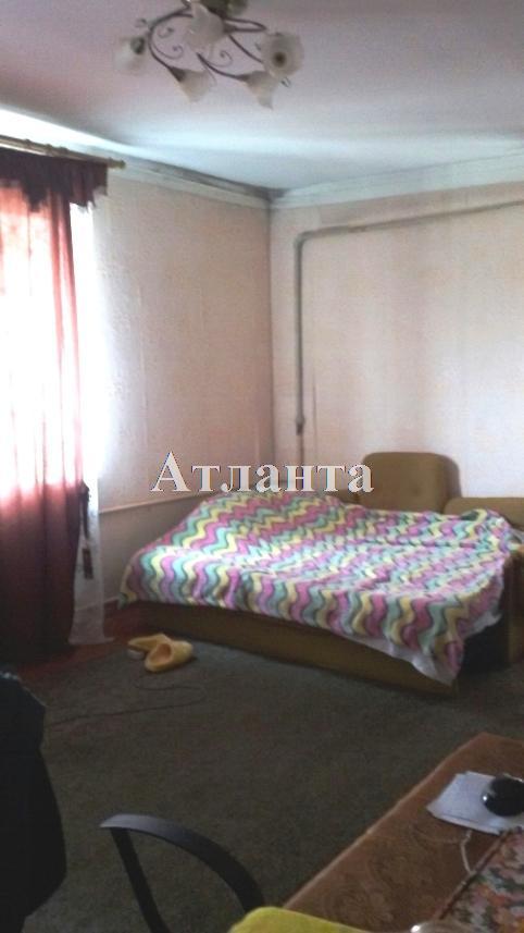 Продается 3-комнатная квартира на ул. Еврейская (Бебеля) — 51 000 у.е. (фото №2)