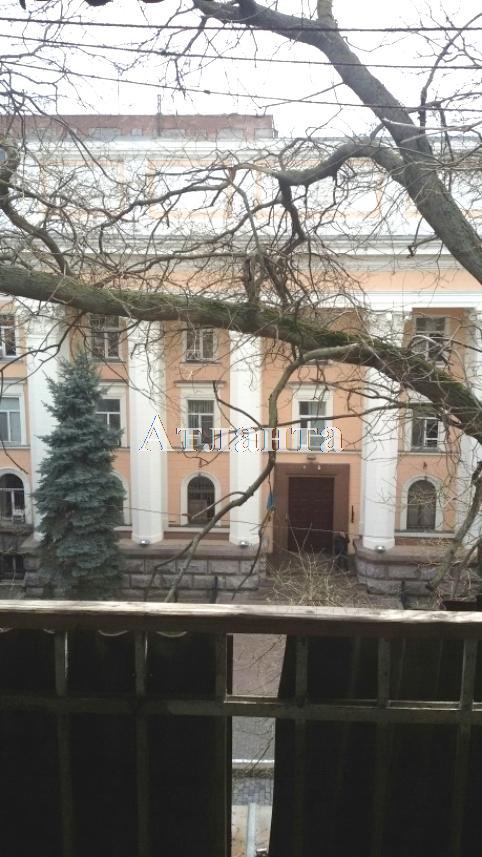 Продается 3-комнатная квартира на ул. Еврейская (Бебеля) — 51 000 у.е. (фото №4)