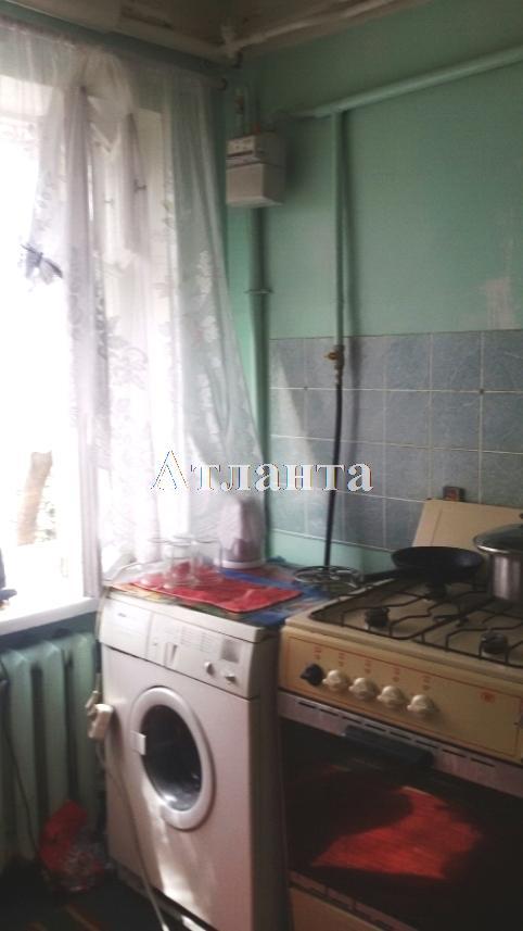 Продается 3-комнатная квартира на ул. Еврейская (Бебеля) — 51 000 у.е. (фото №5)