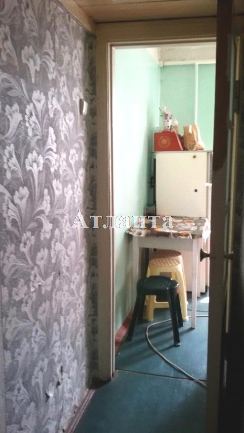 Продается 3-комнатная квартира на ул. Еврейская (Бебеля) — 51 000 у.е. (фото №6)