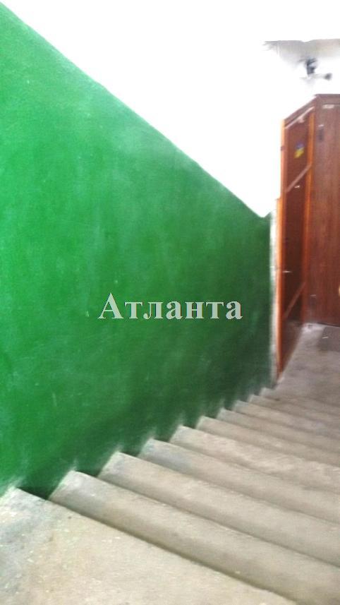 Продается 3-комнатная квартира на ул. Еврейская (Бебеля) — 51 000 у.е. (фото №8)