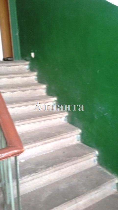 Продается 3-комнатная квартира на ул. Еврейская (Бебеля) — 51 000 у.е. (фото №9)
