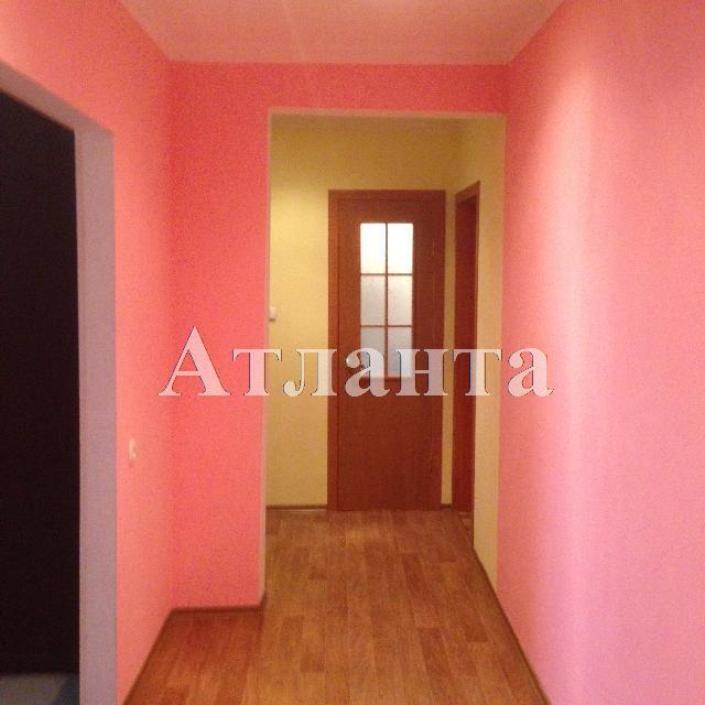 Продается 3-комнатная квартира на ул. Заболотного Ак. — 37 000 у.е. (фото №6)