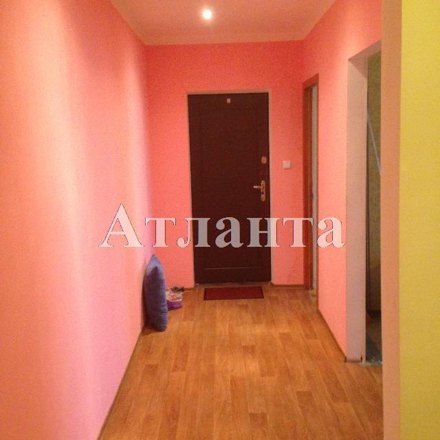 Продается 3-комнатная квартира на ул. Заболотного Ак. — 37 000 у.е. (фото №7)